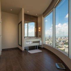 Отель Embassy Suites by Hilton Santo Domingo спа фото 2