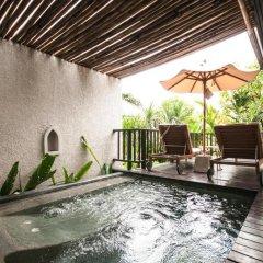 Отель Sareeraya Villas & Suites 5* Люкс повышенной комфортности с различными типами кроватей фото 12
