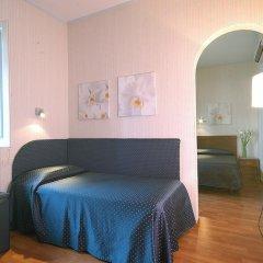 Hotel Martelli 3* Стандартный номер с различными типами кроватей