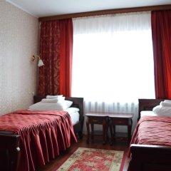 Гостиница Волжанка Стандартный номер с 2 отдельными кроватями