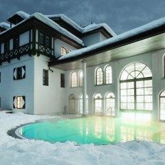 Отель A-ROSA Kitzbühel 5* Полулюкс с различными типами кроватей фото 4