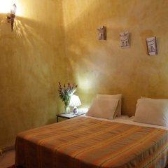 Отель Riad Azenzer комната для гостей фото 3