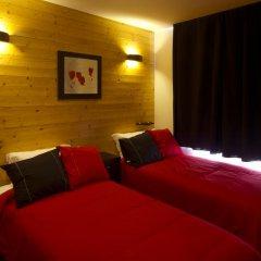 Отель Baluarte Citadino Coxos Beach Lodge комната для гостей фото 2