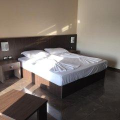 Herges Hotel 3* Номер Делюкс с различными типами кроватей фото 6