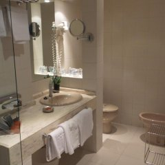 Hotel Moderno ванная фото 2