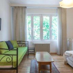 Апартаменты Apartment Belgrade Center-Resavska Апартаменты с различными типами кроватей фото 19