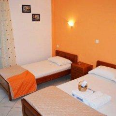 Отель Gramatiki House Греция, Ситония - отзывы, цены и фото номеров - забронировать отель Gramatiki House онлайн комната для гостей фото 5