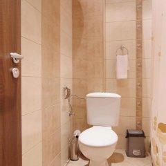 Отель Cabana Beach Club Complex ванная фото 2