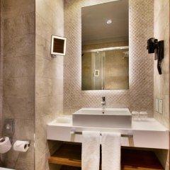 Отель Holiday Inn Istanbul - Kadikoy 4* Стандартный номер с различными типами кроватей фото 3