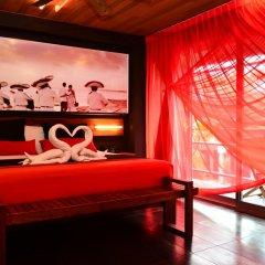 Reina Roja Hotel - Adults Only 3* Стандартный номер с различными типами кроватей