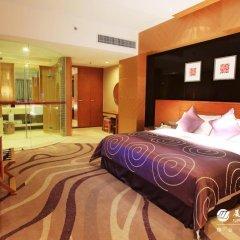 Отель Fliport Software Park 4* Люкс повышенной комфортности фото 3