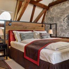 Pest-Buda Hotel - Design & Boutique 4* Представительский люкс с различными типами кроватей фото 3