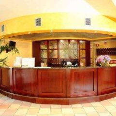 Отель Venice Palace Hotel Италия, Мирано - отзывы, цены и фото номеров - забронировать отель Venice Palace Hotel онлайн интерьер отеля фото 3