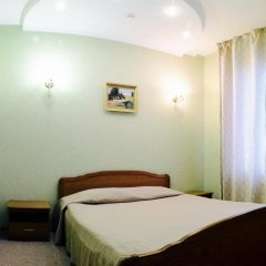 Бизнес-отель Кострома 3* Полулюкс с различными типами кроватей фото 2