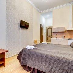 Hotel 5 Sezonov 3* Номер Делюкс с различными типами кроватей фото 3