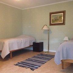 Отель Pensionat BjÖrken Стандартный номер с двуспальной кроватью фото 3