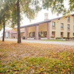 Отель Agriturismo Pituello Сан-Микеле-аль-Тальяменто фото 2