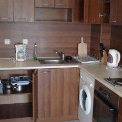 Апартаменты Apartment Petev in Alen Mak Генерал-Кантраджиево в номере фото 2