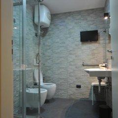 Отель Bed & Breakfast Gatto Bianco Улучшенный номер фото 6