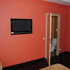 Гостиница Четыре комнаты 3* Номер категории Эконом с различными типами кроватей фото 2