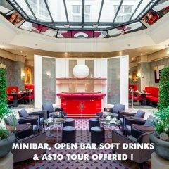 Отель Astra Opera - Astotel Франция, Париж - 3 отзыва об отеле, цены и фото номеров - забронировать отель Astra Opera - Astotel онлайн спа фото 2