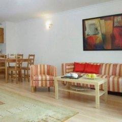 Отель Arte Apartment House Болгария, София - отзывы, цены и фото номеров - забронировать отель Arte Apartment House онлайн комната для гостей фото 2