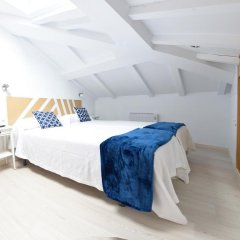 Апартаменты Apartments Llanes & Golf комната для гостей фото 2