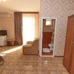 Гостиница Селини Стандартный номер разные типы кроватей фото 8