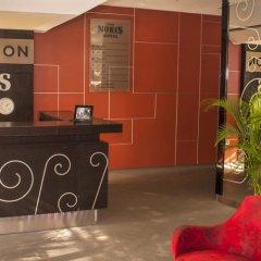 Hotel Noris интерьер отеля фото 3