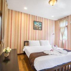 Отель Villas In Pattaya Green Residence Jomtien Beach 4* Вилла фото 3