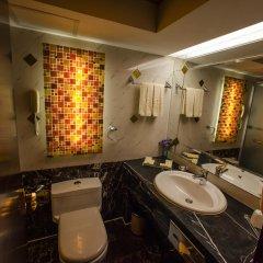 Отель SALVO 4* Улучшенный люкс фото 5