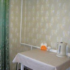 Апартаменты Apartment Na Kameneva ванная