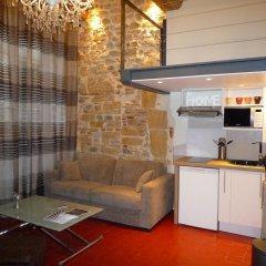 Отель La Suite Saint Jean Апартаменты с различными типами кроватей фото 11