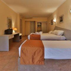 Отель Aqua Fun Club 3* Стандартный номер с различными типами кроватей фото 5