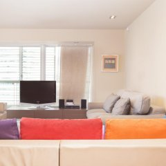 Апартаменты Rent Top Apartments Beach-Diagonal Mar Улучшенные апартаменты фото 39