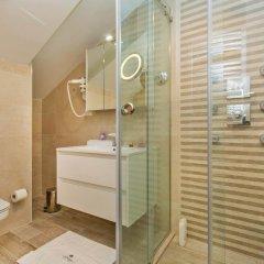 Отель Dubrovnik Luxury Residence-L`Orangerie 4* Апартаменты с различными типами кроватей фото 9
