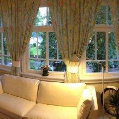 Отель Rainis and Aspazija Апартаменты с разными типами кроватей фото 3