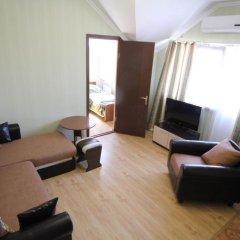 Аэростар Отель Полулюкс с разными типами кроватей фото 4