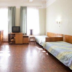 Гостиница Губернская Номер категории Эконом с различными типами кроватей фото 4