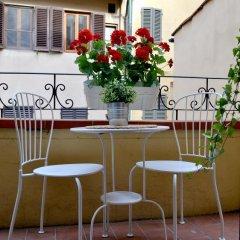 Отель VR exclusive apartments Италия, Флоренция - отзывы, цены и фото номеров - забронировать отель VR exclusive apartments онлайн удобства в номере фото 3