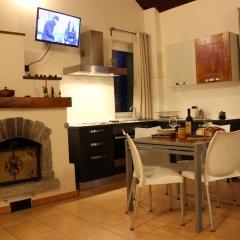 Отель Case Appartamenti Vacanze Da Cien Сен-Кристоф удобства в номере фото 2