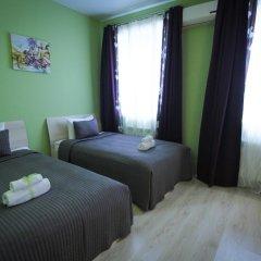 Гостиница Вилла роща 2* Стандартный номер с 2 отдельными кроватями