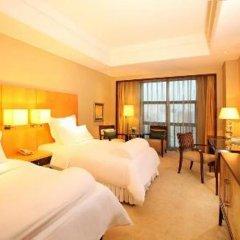 Kunshan Newport Hotel 4* Стандартный номер с 2 отдельными кроватями фото 3