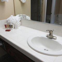 Отель Tuscany Suites & Casino 3* Люкс с различными типами кроватей фото 8
