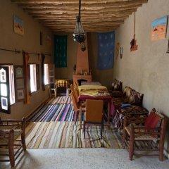 Отель Casa Hassan Марокко, Мерзуга - отзывы, цены и фото номеров - забронировать отель Casa Hassan онлайн питание фото 2