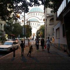 Отель Hram Homestay Сербия, Белград - отзывы, цены и фото номеров - забронировать отель Hram Homestay онлайн