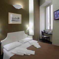 Отель La Residenza DellAngelo 3* Стандартный номер с двуспальной кроватью фото 9