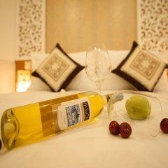 Acacia Saigon Hotel 3* Номер Делюкс с двуспальной кроватью фото 4