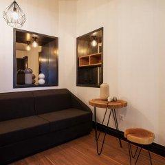 Отель Rum Budapest 3* Стандартный номер с различными типами кроватей фото 8
