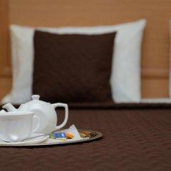 Гостиница Дворянский Стандартный номер 2 отдельными кровати фото 8